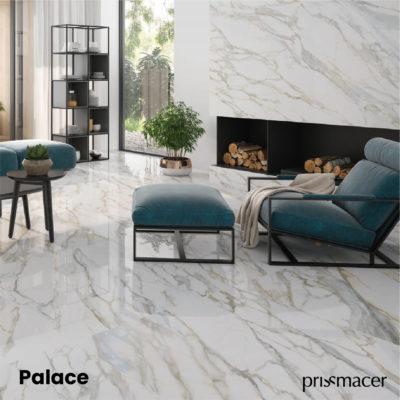 Palace prissmacer
