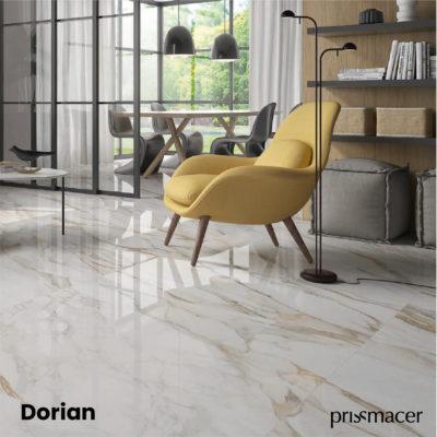 Dorian Prissmacer